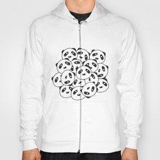 Pandamonium (Patterns Please Series #2) Hoody
