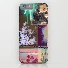 If I Put Them Together iPhone 6s Slim Case
