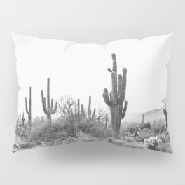 DESERT / Scottsdale, Arizona Pillow Sham