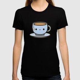 Cute cup of tea T-shirt