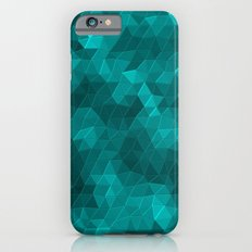 Kaleidoscope Series Crystal iPhone 6s Slim Case