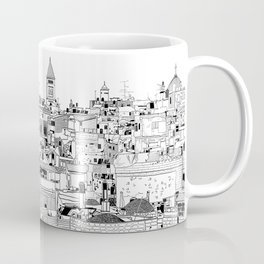 Little Jerusalem Coffee Mug