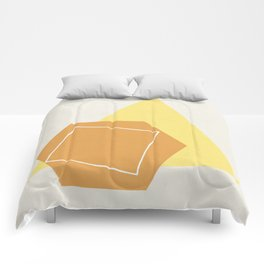 Group Study 003 Comforters