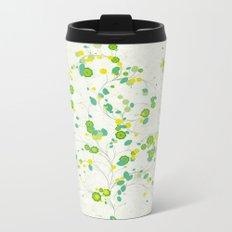 Seasons MMXIV - Spring Metal Travel Mug