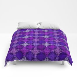 Op Art 158 Comforters