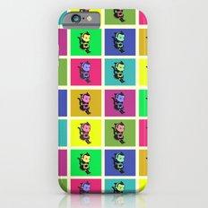 Cat-Maid Loki Pop iPhone 6s Slim Case