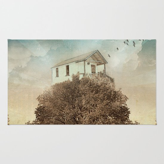 Tree House Rug