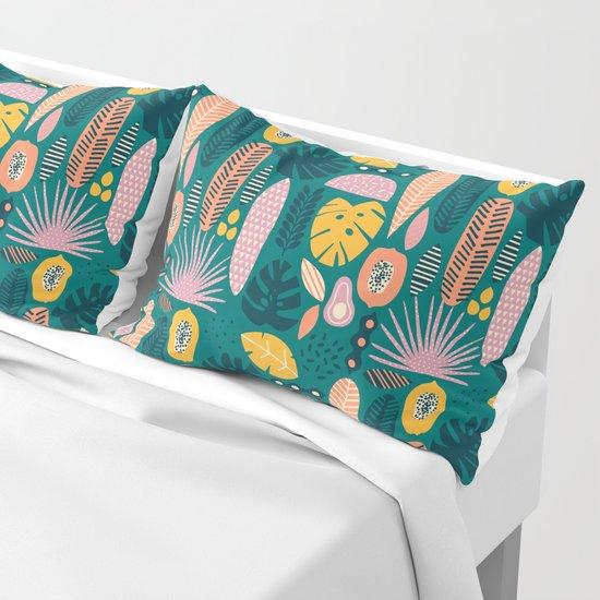 Jungle vibe by tasiania