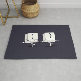 Happy Ever After Rug