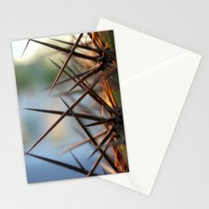 The Thorns In Life Stationery Cards