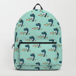 My Pet Fish Backpack