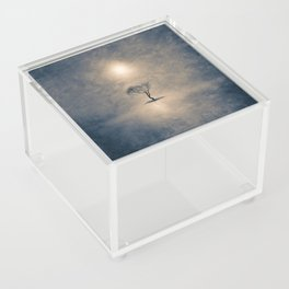 shining Acrylic Box