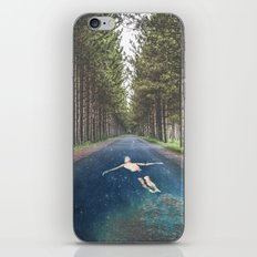 FORREST RIVER iPhone & iPod Skin