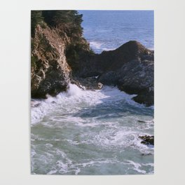 mcway falls in a dream Poster