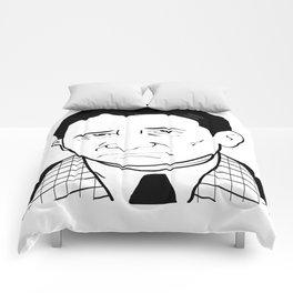 Carlo 'The Don' Gambino Comforters