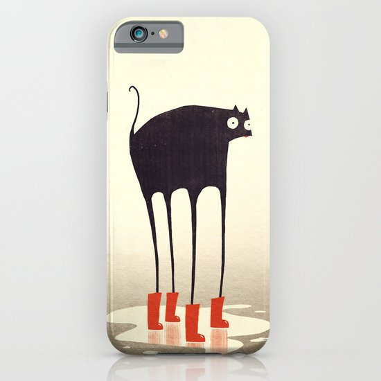 Wellies! iPhone & iPod Case