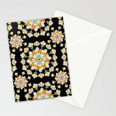 Jaipur Blossom Mandala Stationery Cards
