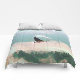 Early Bird Comforters
