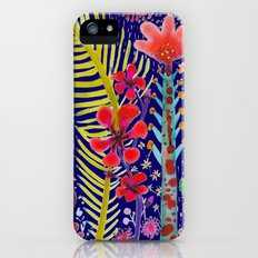 in the migthy jungle iPhone (5, 5s) Slim Case