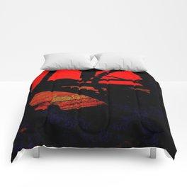 Tempus Fugit Venezia Comforters