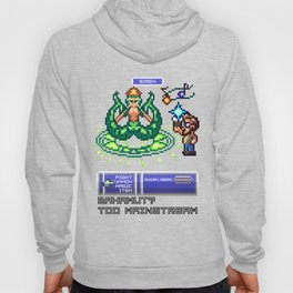 2 TAILED SIREN - LIMITED EDITION! Hoody