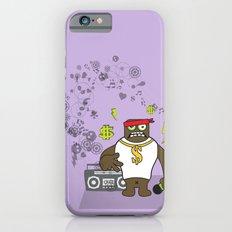 Gangst@#Rap iPhone 6s Slim Case