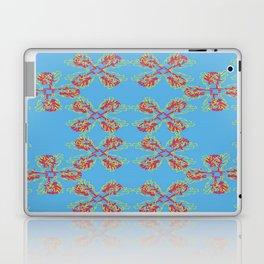 Elephant Cemetery  Laptop & iPad Skin