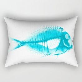 X-Ray Tang Rectangular Pillow