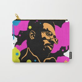 Soul Activism :: Curtis Mayfield Carry-All Pouch