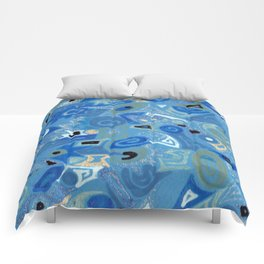 Gladys Comforters