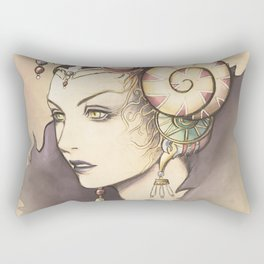 Edea Kramer Rectangular Pillow