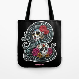 Brooklyn Avenue Tote Bag