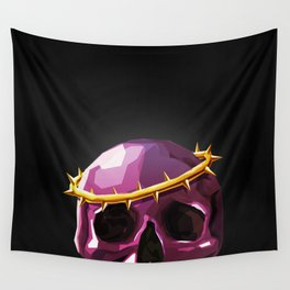 Messiah Complex Wall Tapestry