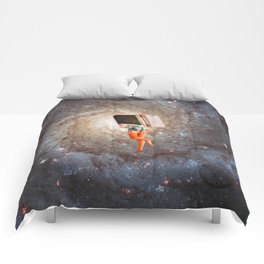 My Space Comforters