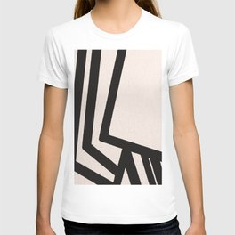 Feet in the Sand T-shirt