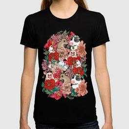 Because Vegan T-shirt