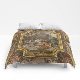 Vatican IV, Rome Comforters