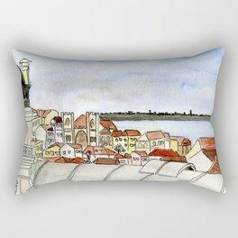 Lisbon Rectangular Pillow