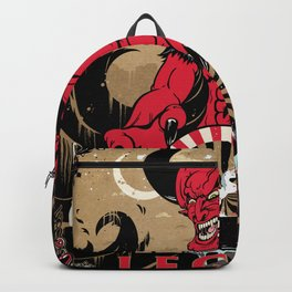 Darkness Backpack