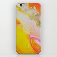 Quasar iPhone & iPod Skin