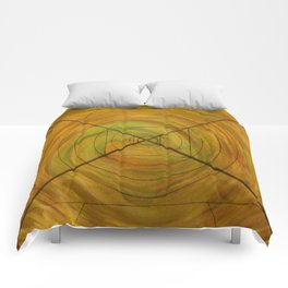 Right On Target, A Little Off Course Comforters