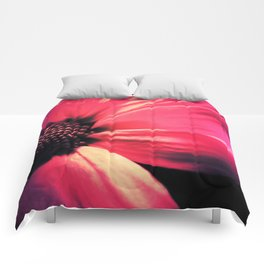 Spring Is Coming Comforters