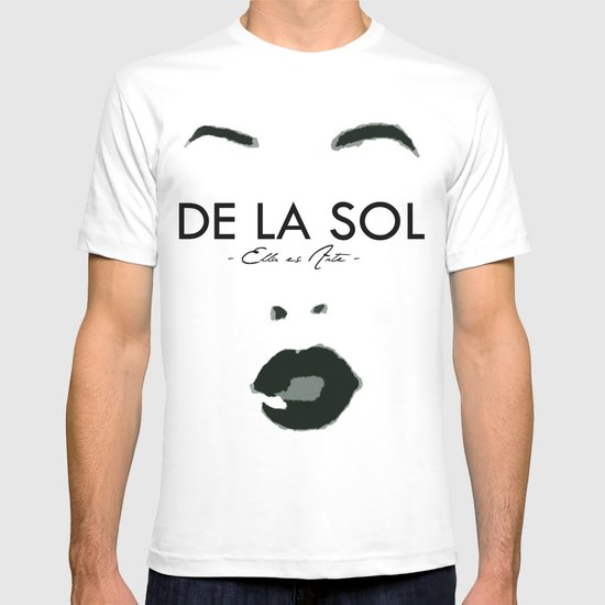 SOL SUPPORT TEE T-shirt