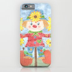 Fall scarecrow Slim Case iPhone 6s