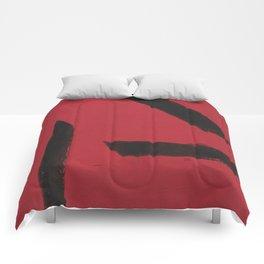 Chevaliers Templar Comforters