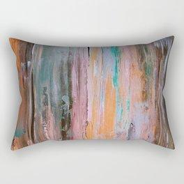 Abstract 1.5 Rectangular Pillow