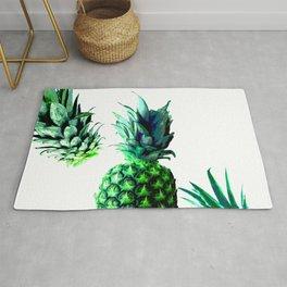 Malibu Pineapple   Anana Exotic Rug