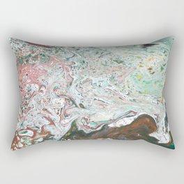 MELTED MOSS Rectangular Pillow