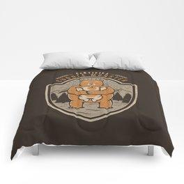 Certified Cuddle Monster Comforters