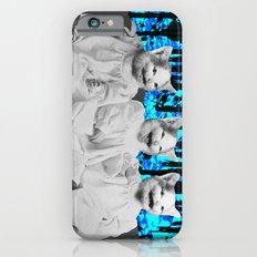 Triple Trouble iPhone 6s Slim Case